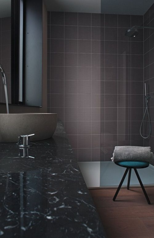 плитка Bardelli Colours Tiles в интерьере