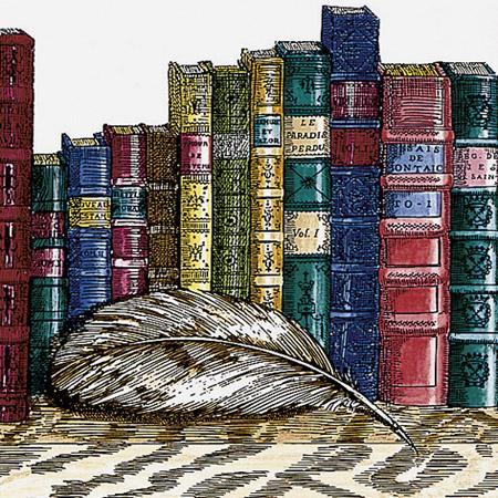 Bardelli Libreria Libreria Декор